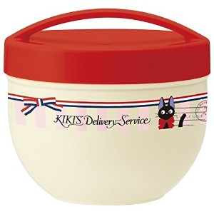 Skater Kiki's Delivery Service Cafe bowl lunch box Air Mail 560ml PDN6 from Japan by Skater