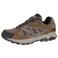 [モントレイル] montrail Men's Sierravada Leather Outdry GM2219 255(Mud/Desert Sun) 9(27cm)