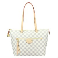 LOUIS VUITTON ルイヴィトン トートバッグ N44039 ダミエ・アズール イエナPM