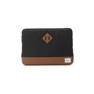 【50%OFF】Heritage Sleeve for 13 inch Macbook PCケース ブラック 旅行用品 > その他