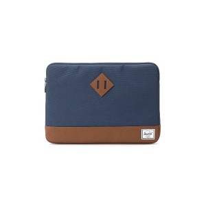 【50%OFF】Heritage Sleeve for 13 inch Macbook PCケース ネイビー 旅行用品 > その他
