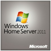 Windows Home Server 2011 64Bit 日本語 DSP版+ CPU