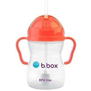 B Box Watermelon Sippy Cup Limited Edition by Bbox
