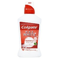 Colgate Palmolive White Maximum Mouth Rinse by Colgate Palmolive