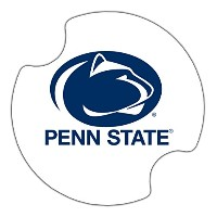 Thirstystone Penn State Car Cup Holder Coaster, by Thirstystone