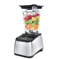 Blendtec Designer Series Stainless Steel Blender - FourSide Jar [並行輸入品]