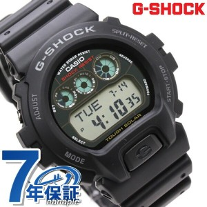 G-6900-1DR CASIO G-SHOCK ソーラー 6900