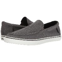 (取寄)VANS(バンズ) スニーカー バリ SF メンズ VANS Men's Bali SF (Heavy Canvas) Gunmetal