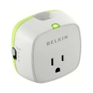 Belkin F7C009Q Power Saving Device (海外取寄せ品)