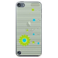 Lea Apple iPod touch 第4世代 (『春』花が一輪) Apple iPodtouch4-SEA-0103