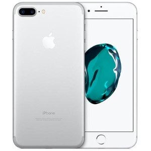 Apple iPhone7 Plus A1785 (MNRA2J/A) 32GB シルバー 【国内版 SIMフリー】