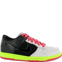 [ナイキ] NIKEレディーズ Women NI317813-004 Dunk Low -neutral grey 23.5CM (US 6.5)
