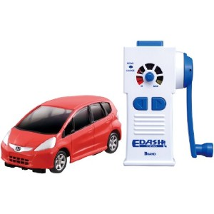 EDASH 04 Honda FIT HYBRID