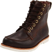 Timberland(ティンバーランド) Earthkeepers 2.0 Rugged 6inch WP Moc Toe Boots ( 31cm/13us WIDE)