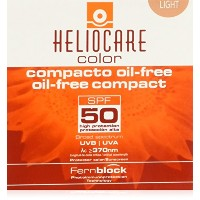 Heliocare Compact Oil Free Spf50 Light 10g