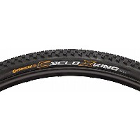 Continental (コンチネンタル) Cyclo X King 700x35C 35-622/シクロクロス Cyclocross
