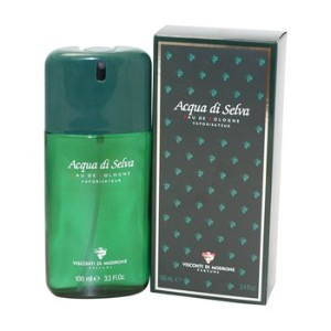 Acqua Di Selva (アクア ディ セルバ) 3.4 oz (100ml) COL Spray by Visconte Di Modrone for Men