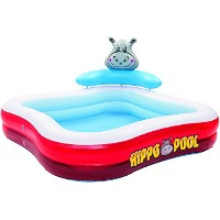 Bestway Hippo Spray Pool Planschbecken (53050)