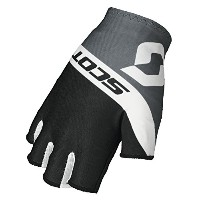 SCOTT(スコット) ESSENTIAL LIGHT SF GLOVE black/dark grey(L)