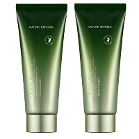 [韓国 Nature Republic] Nature Republic GINSENG ROYAL SILK Foam洗顔料 150 ml1+1クレンジング (Nature Republic...