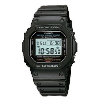 "Casio Men's DW5600E-1V ""G-Shock"" Classic Digital Watch by Casio [並行輸入品]"
