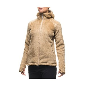 HOUDINI(フーディニ) Womens High Loft Houdi Taos Beige S / レディース