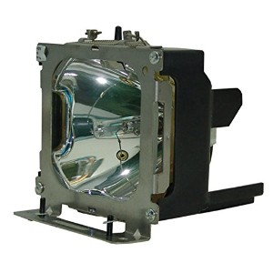 Mogobe DT00341 Compatible projector ランプ with ハウジング フィット for HITACHI CP-980/ CP-985/ CP-X980/ CP...