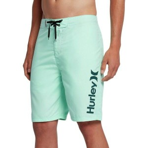 ハーレー メンズ 水着 水着 Hurley One & Only 2.0 Short - Men's Mint Foam