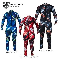 ★DESCENTE〔デサント GSワンピース〕<2018>GS ONEPIECE DRC-7901【FIS対応】【送料無料】