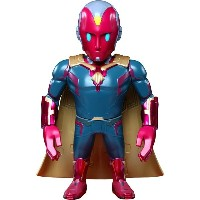 hot ホット toys vision ビジョン avengers age エイジ of ultron series シリーズ 2 artist mix ミックス collectible...