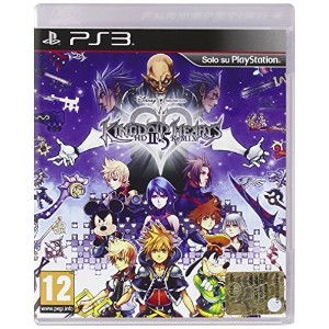 Publisher Minori Sw Ps3 1005710 Kingdom Hearts 2.5 by Square Enix [並行輸入品]