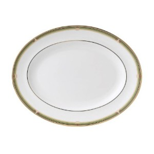 Wedgwood Oberon 13 inch Platter by Wedgwood