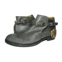 HTC ITALY/ SHOES OFFICER WINTER MAN ブーツAntra