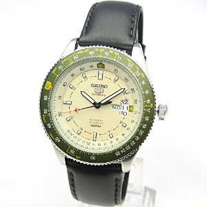 セイコー Seiko 5 SPORTS Men's Automatic Watch 100M W/R - (Made in Japan) - SRP615J1 男性 メンズ 腕時計 [並行輸入品]