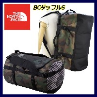 【2017 MODEL】 ノースフェイス 【THE NORTH FACE】 BC ダッフルS BC DUFFEL S NM81554 (ディパック/バックパック/リュックサック/通学バッグ...