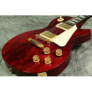 Gibson USA / Les Paul Studio 2016 HP Wine Red Gold Hardware