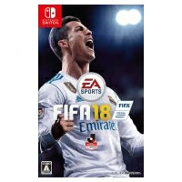 【送料無料】 Game Soft (Nintendo Switch) / Fifa 18 【GAME】