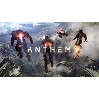 Anthem - Xbox One ―Imported Ca.