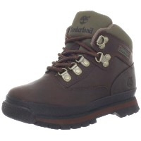TIMBERLAND 3085R BROWN BOOTY 27 Brown