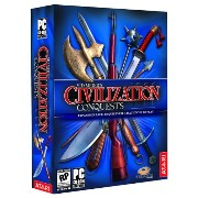CIVILIZATION III CONQUEST MB