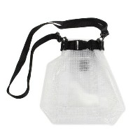 S.A.S ウォータープルーフマルチポーチ WATER PROOF MULTIPOUCH Clear 防水ポーチ (Men's、Lady's)