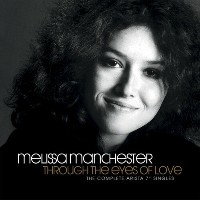 "【メール便送料無料】Melissa Manchester / Through The Eyes Of Love - Complete Arista 7"" Singles (輸入盤CD)【K2017..."