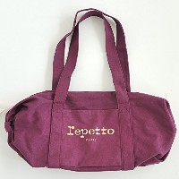 repetto GLIDE DUFFLE BAG ダッフルバッグ(B0232T/50232/29)レペット