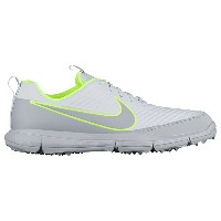 ナイキ メンズ ゴルフ スポーツ Men's Nike Explorer 2 Golf Shoes Pure Platinum/Wolf Grey/Volt