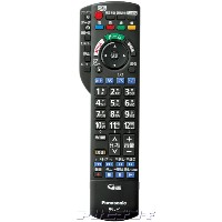 Panasonic VIERA TH-40DX600/TH-49DX600用純正リモコン N2QAYB001066