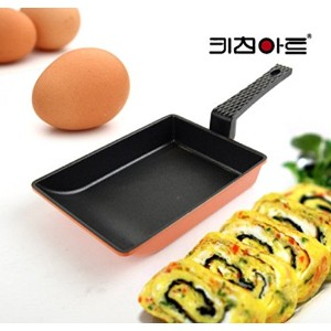 Rolled omeletパン( S 18cm