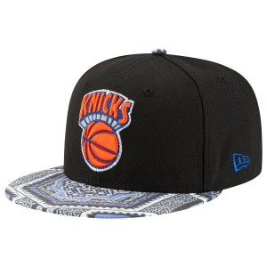 ニューエラ メンズ 帽子 キャップ【New Era NBA 9Fifty Kaleidovize Snapback】Multi