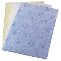 Multi-Use Baby Pads - 3-pk,colors may vary by Royal Heritage