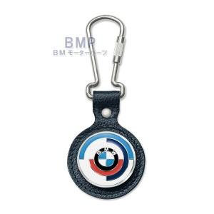 【BMW純正】BMW MOTORSPORT HERITAGE COLLECTION キーリング キーホルダー