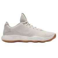 Nike React Hyperdunk 2017 Low Premium LMTD メンズ Light Bone/White-Gum Light Brown ナイキ バッシュ ハイパーダンク2017...